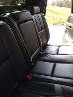 Picture of 2010 Chevrolet Avalanche LT 4WD, interior