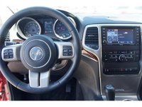 Picture of 2012 Jeep Liberty Limited, interior