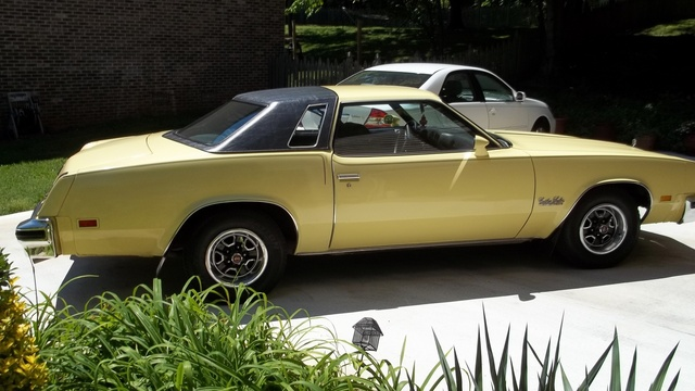 Picture of 1976 Oldsmobile Cutlass