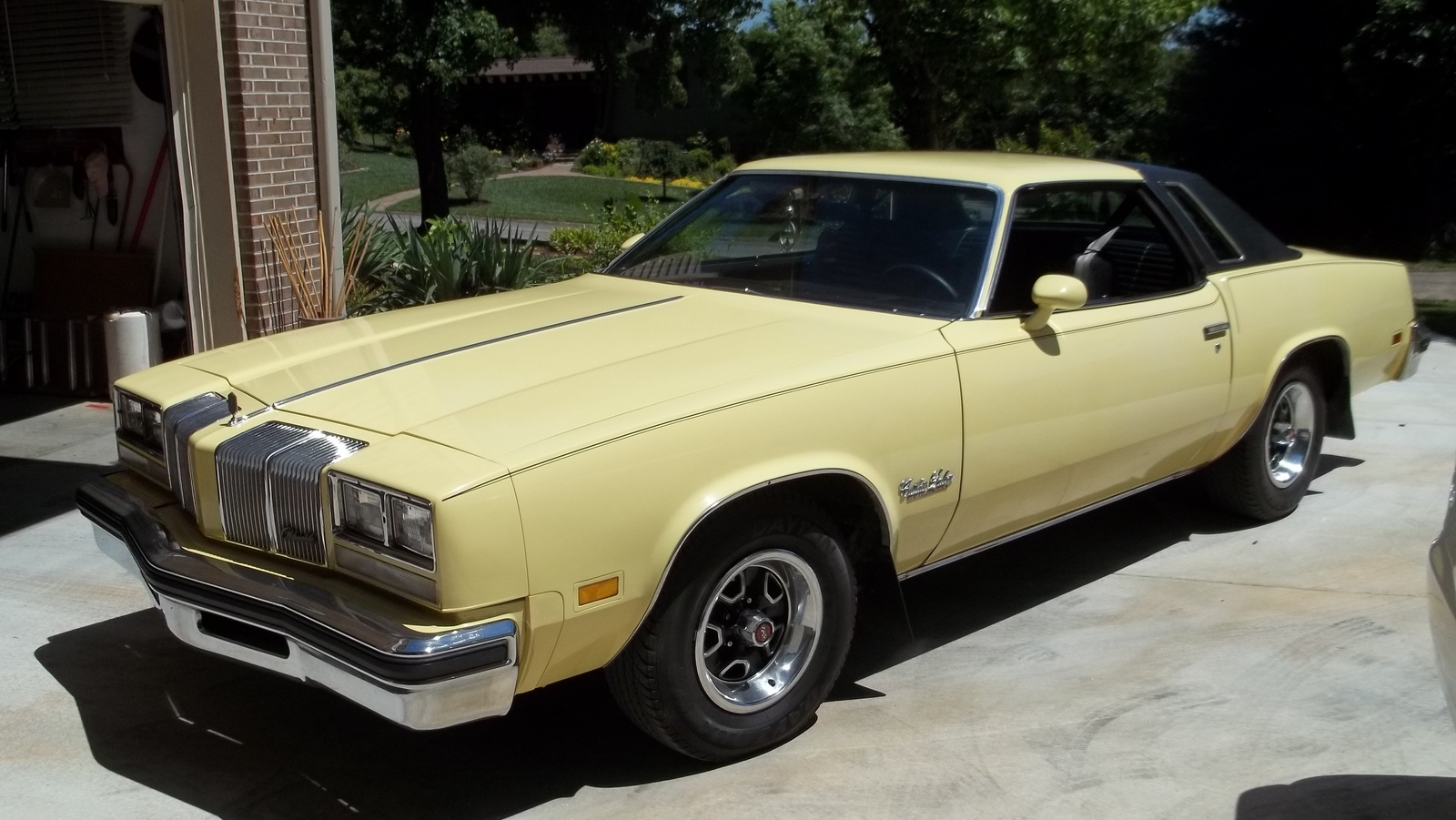 1976 Oldsmobile Cutlass Pictures Cargurus