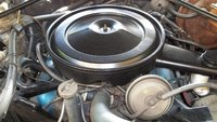 Picture of 1976 Oldsmobile Cutlass, engine, gallery_worthy