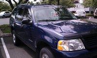 Picture of 2005 Ford Explorer XLT V6 4WD, exterior