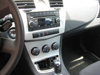 Picture of 2009 Chrysler Sebring Touring Convertible FWD, interior, gallery_worthy