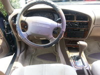 Picture of 1996 Toyota Camry LE, interior, gallery_worthy