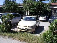 2004 FIAT Marea picture, exterior