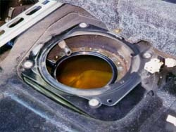 Pic X on Location Of A Fuel Filter In Nissan 300zx