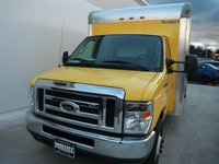 2012 Ford E-Series Cargo E-350 Super Duty, Picture of 2012 Ford E-Series Van E-350 Super Duty, exterior