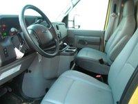 Picture of 2012 Ford E-Series Cargo E-350 Super Duty, interior