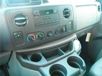 Picture of 2012 Ford E-Series Cargo E-350 Super Duty, interior