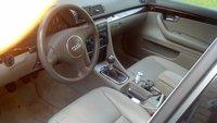Picture of 2002 Audi A4 4 Dr 3.0 quattro AWD Sedan, interior