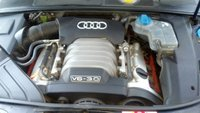 Picture of 2002 Audi A4 4 Dr 3.0 quattro AWD Sedan, engine