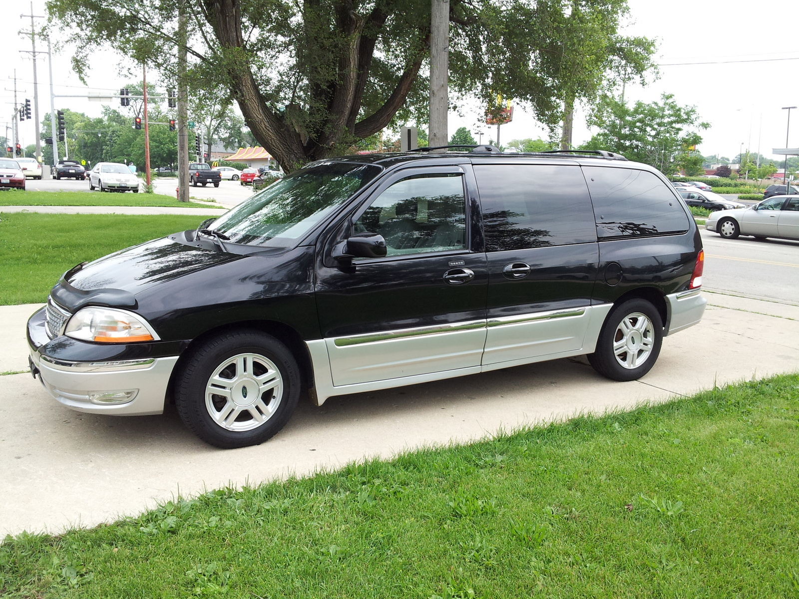 2002 windstar with codes 171 and 174 autos post