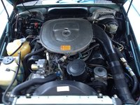 Picture of 1989 Mercedes-Benz 560-Class 560SL Convertible, engine