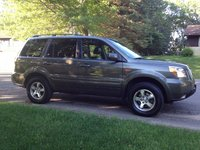 Picture of 2006 Honda Pilot EX-L w/ DVD 4WD, exterior, gallery_worthy
