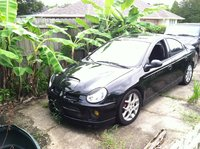 2005 Dodge Neon SRT-4 4 Dr Turbo Sedan, 2005 Neon SRT4, exterior, gallery_worthy