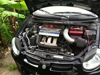 Picture of 2005 Dodge Neon SRT-4 4 Dr Turbo Sedan, engine