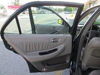 Picture of 1999 Honda Accord EX, interior