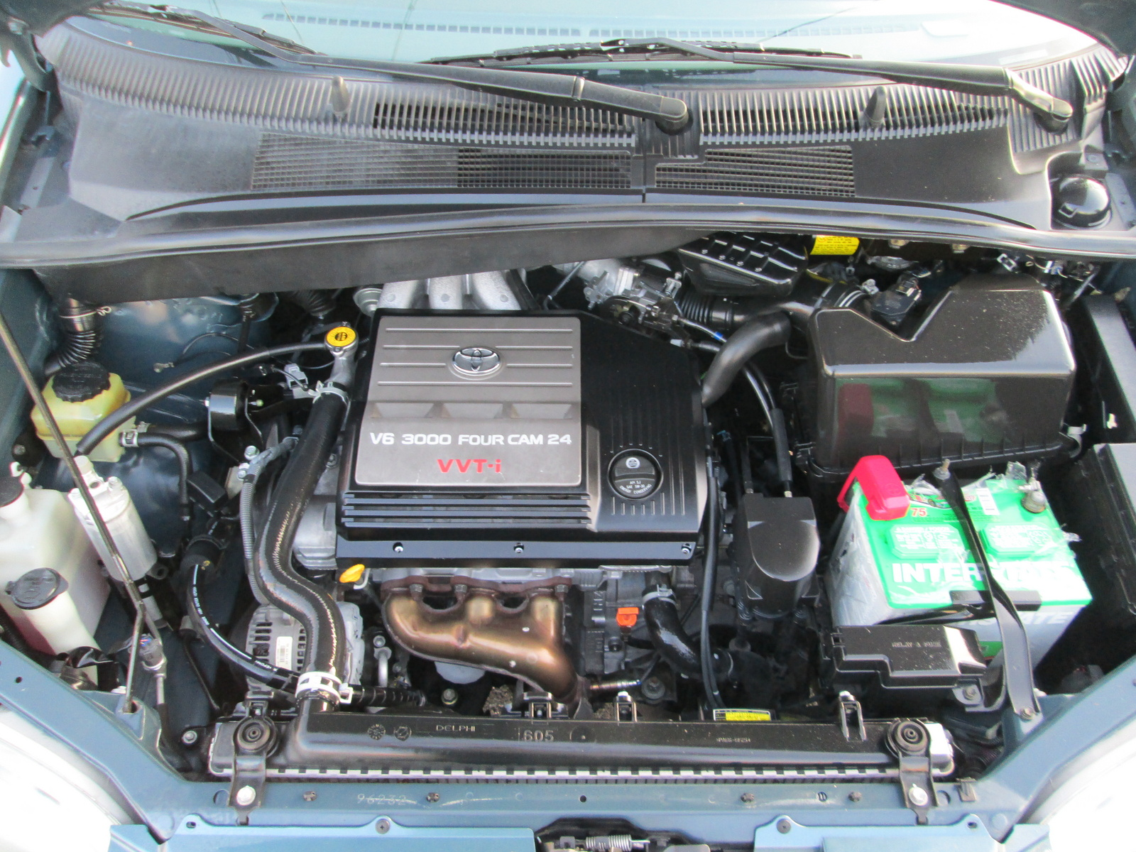 2002 Toyota Sienna Other Pictures Cargurus