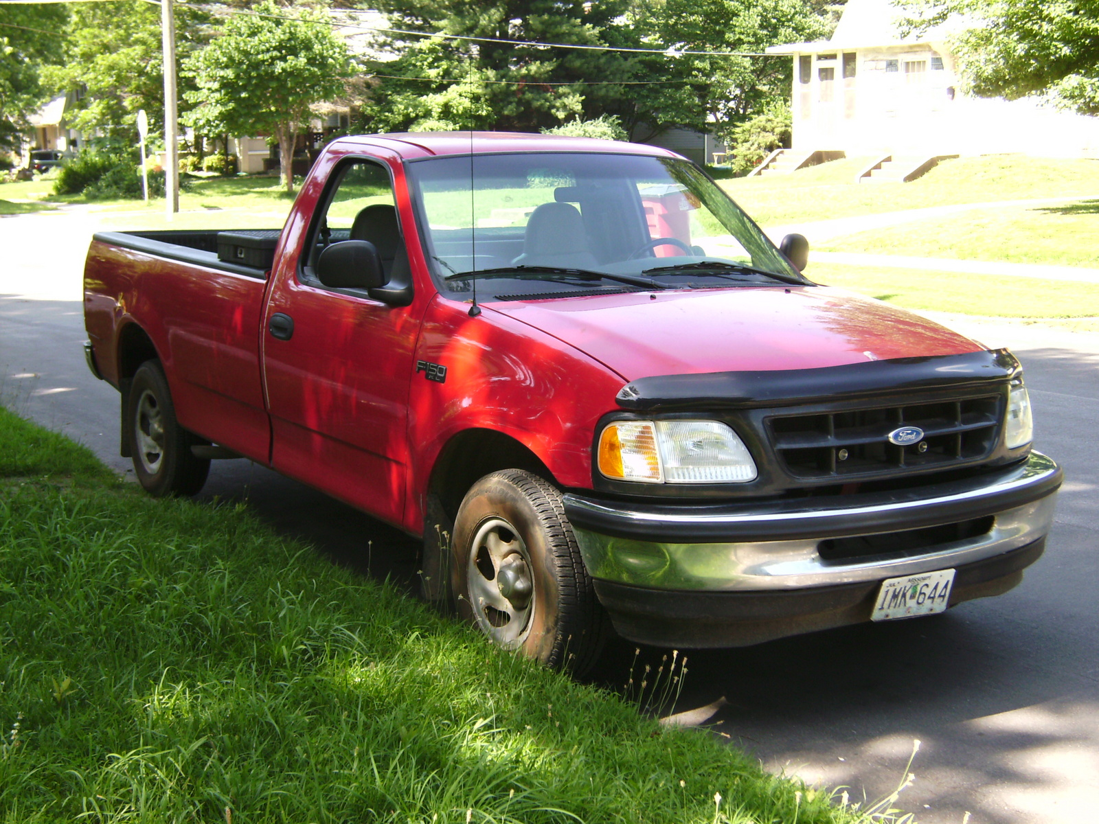 Related Pictures 1997 2003 ford f 150 1997 2002 ford expedition ...