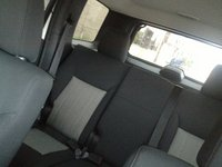 2009 Jeep Liberty Sport 4WD picture, interior
