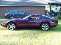 Picture of 1995 Chevrolet Corvette ZR1, exterior