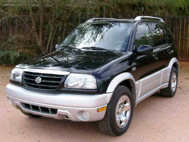 2008 suzuki grand vitara user reviews cargurus