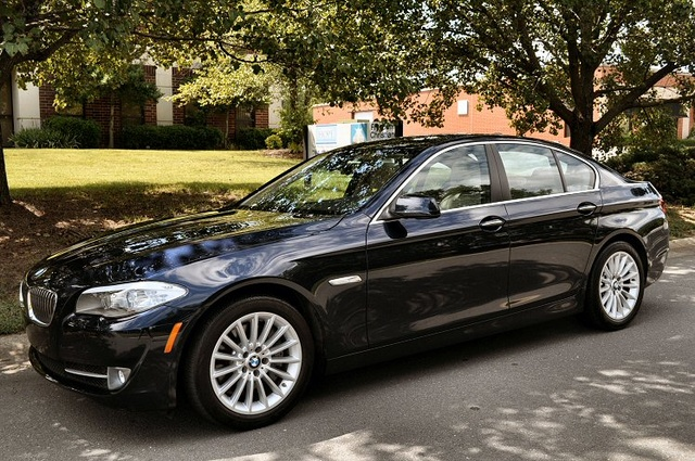 2011 bmw 5 series pictures cargurus. Black Bedroom Furniture Sets. Home Design Ideas