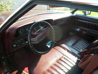 Picture of 1979 Ford Thunderbird, interior, gallery_worthy