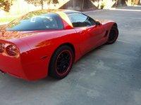 Picture of 1998 Chevrolet Corvette Coupe, exterior