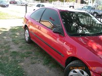 Picture of 1995 Honda Civic EX, exterior