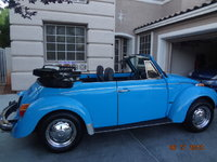 1976 Volkswagen Beetle Picture Gallery