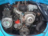 Picture of 1976 Volkswagen Beetle, engine, gallery_worthy