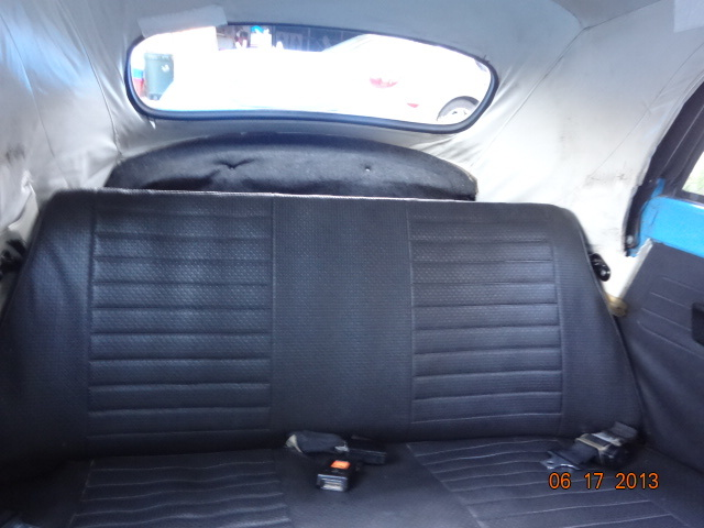 Picture of 1976 Volkswagen Beetle, interior, gallery_worthy