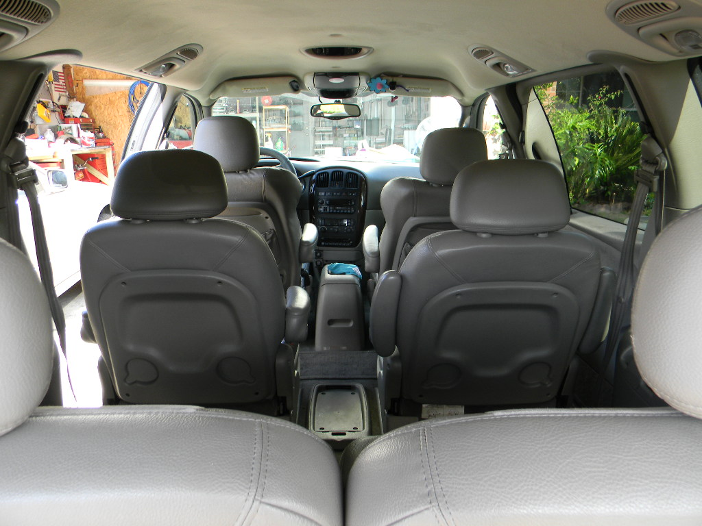 Town And Country Toyota >> 2003 Chrysler Town & Country - Pictures - CarGurus