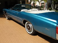 Picture of 1975 Cadillac Eldorado, exterior, gallery_worthy