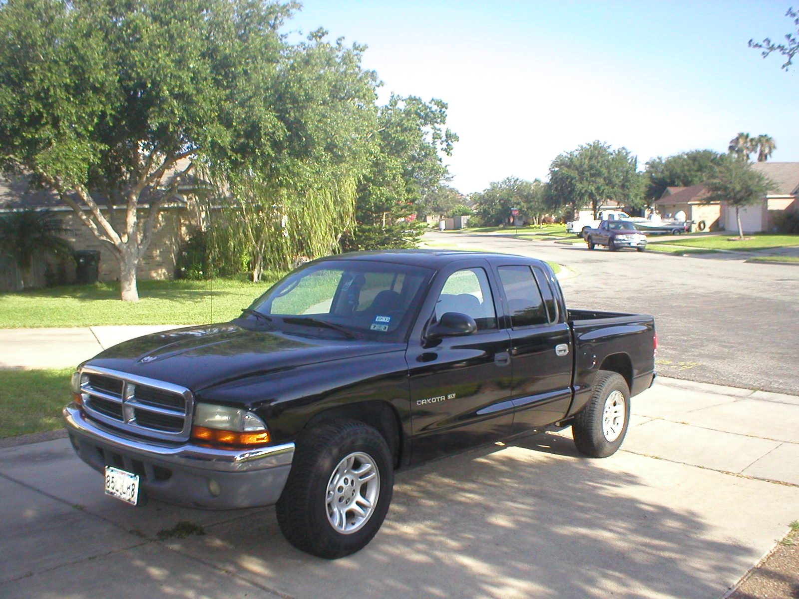 2001 dodge dakota pictures cargurus. Black Bedroom Furniture Sets. Home Design Ideas