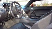 Picture of 2009 Pontiac Solstice GXP Coupe, interior
