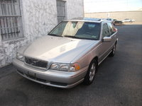 Picture of 2000 Volvo S70 GLT Turbo, exterior
