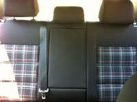Picture of 2011 Volkswagen GTI 2.0T w/ Sunroof 2dr, interior