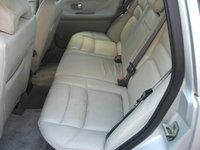 Picture of 2000 Volvo S70 4 Dr GLT Turbo Sedan, interior