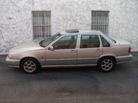 Picture of 2000 Volvo S70 GLT Turbo, exterior, gallery_worthy
