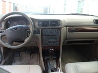 Picture of 2000 Volvo S70 GLT Turbo, interior