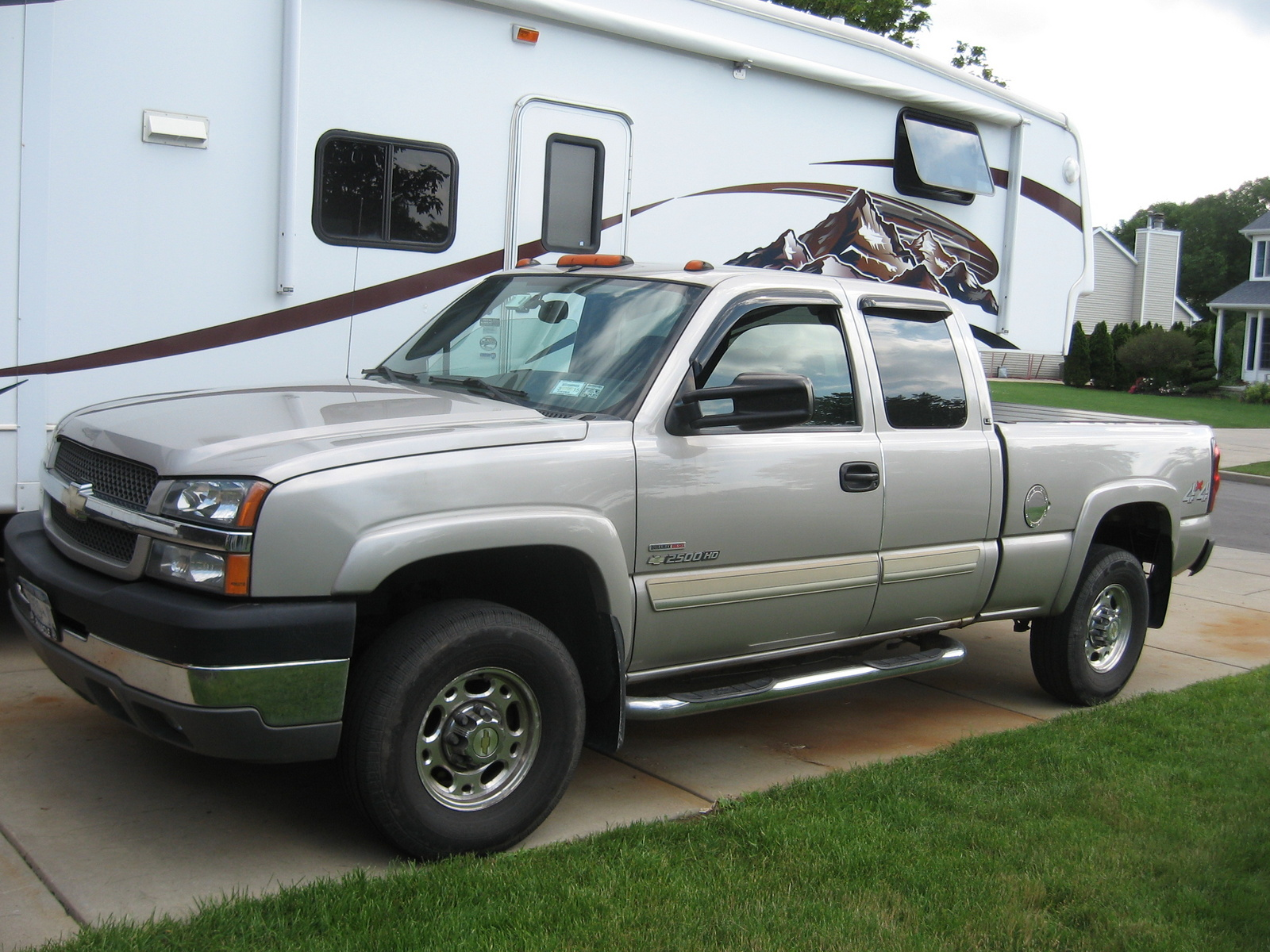 2004 Chevy Silverado 1500 Specs Html Autos Post