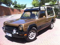 Picture of 1981 Talbot Matra Rancho, exterior