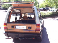 Picture of 1981 Talbot Matra Rancho, interior, gallery_worthy