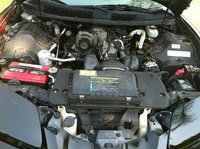 Picture of 1998 Pontiac Firebird Base, engine