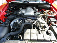 Picture of 1997 Ford Mustang SVT Cobra 2 Dr STD Coupe, engine