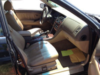 Picture of 1999 Mitsubishi Diamante 4 Dr STD Sedan, interior