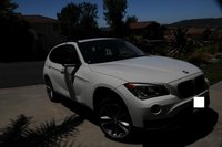 Picture of 2013 BMW X1 sDrive28i, exterior