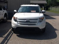 Picture of 2012 Ford Explorer Limited, exterior